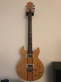 Gorgeous Vintage Kay Guitar, new S.D. Pickups, free postage!