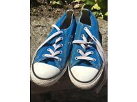 Converse size 2