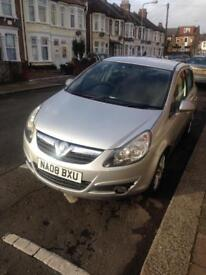 Vauxhall Corsa 1.4 2008 For Sale