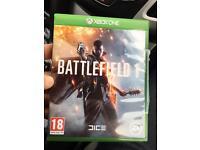 Battlefield 1 (Xbox 1)