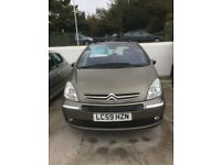 Citroen Picasso 1.6 **Only 72k - SALE NOW ON**