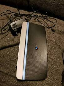 BT Home Hub 5 Type a in used excellent working condition