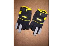 Brand New Gloves - DeWalt Brand - DIY