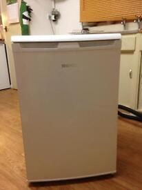 Beko A + class fridge