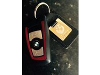 BMW Smart Redline Key Fob