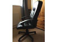 For sale executive office chair