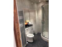 Newly refurbished one/two bedroom flat , the Spital ABERDEEN