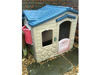 playhouse £ 55
