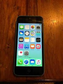 iPhone 5c 8gb on EE reduced for Christmas