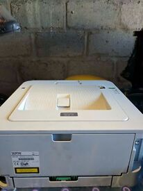 Brother HL-2130 Laser Printer for Sale