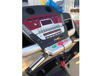 Gym Quality Professional Treadmill Running Machine