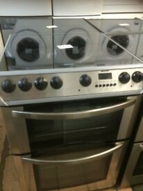 Hotpoint 69cm wide electric cooker £165 can deliver