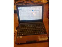 Acer Aspire One D255 - netbook laptop Windows 10
