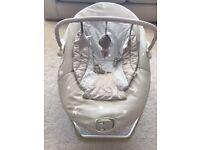 Mamas & Papas Baby bouncer chair - £15 - Originally bought for £55