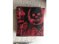 Xbox 360 limited edition and games