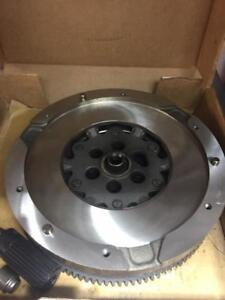 Flywheel OEM (LUK) BMW 335i - RESURFACÉ