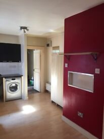 Nice small fully furnished studio, all bills included is available to rent