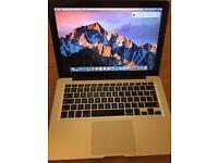 "MacBook Pro 13"" mid 2010 for sale"