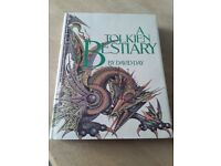 A Tolkien Bestiary by David Day