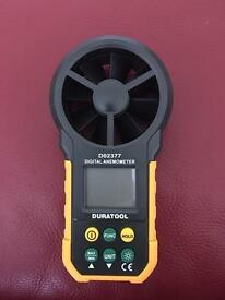 For sale anemometer