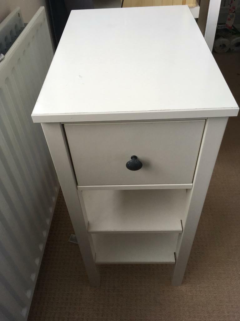 Ikea Hemnes Bedside Table In Ashton Under Lyne