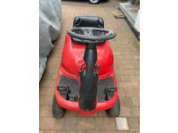 Mtd sprinto ride on lawnmower spare/repair