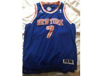 Adidas size large basketball vest