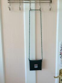 Albyn School purse shoulder bag