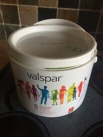 Valsper paint green