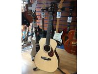 Furch OM 31 SR acoustic guitar