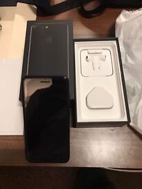 IPHONE 7 Plus 128gb unlocked all networks