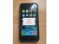 iphone 5,5s aluminium case