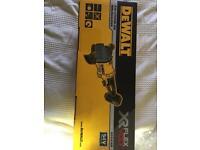 """Dewalt DCG414N XR flexvault 125mm 5"""" grinder"""
