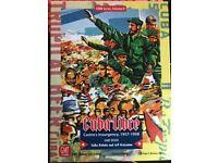 Cuba Libre Board Game GMT Games