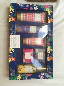 Gift sets all in original packaging