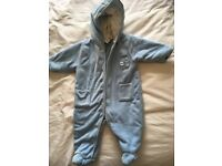 0-3 baby boy pram suit - Jasper Conran