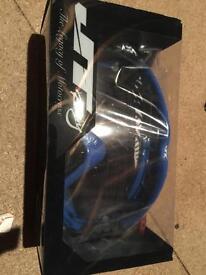 JT racing goggles
