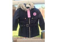 Brand new kids jacket
