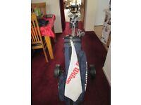 Howson Tour Master Golf Glubs