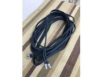Phono Stereo Cable