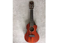 GRETSCH Guitalele G9126-A.C.E. Electro-acoustic with Fishman Kula Preamp with built-in tuner.
