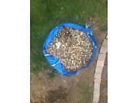 Gravel 20mm large bag FREE