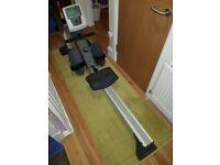 Tunturi R25 rowing machine - £50 ONO