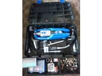 Dremel 4000 Multi Tool Kit