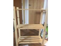 Bookcase for sale £10 or make me an offer