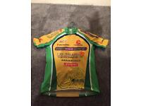 Cycling Jersey - Rare Irish- Size L