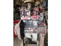 Perkins p3 diesel engine