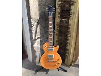 2005 Gibson Les Paul Standard Electric Guitar & OHSC