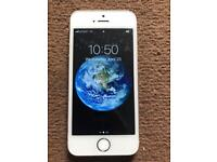 iPhone 5s, gold, giffgaff/02