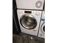 Candy Washer/Dryer (8kg) (6 months warranty)